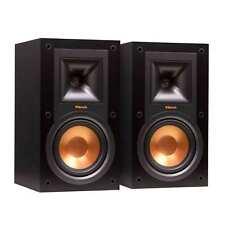 KLIPSCH Reference R-15M schwarz Kompakt-Lautsprecher-Paar sofort lieferbar