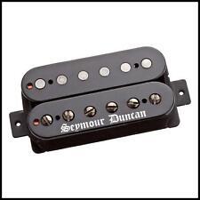 Seymour Duncan Black Winter Humbucker Guitar Neck Pickup Black 11102-90-B