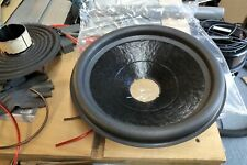 "subwoofer parts ddaudio digital designs 15"" cone for 3515,9515 and 9915 non esp"