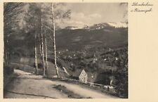Post Card - Szklarska Poręba / Schreiberhau im Riesengebirge (2)