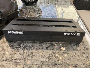 Pedaltrain Metro 16 Modified
