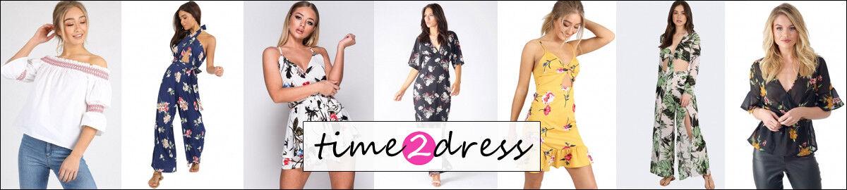 Time2dress