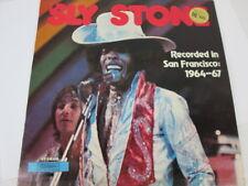 Sly Stone: Recorded In San Francisco: 1964-1967. Vinyl-LP, Musidisc, France.
