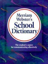 Merriam-Webster's School Dictionary, , 0877793808, Book, Acceptable