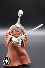 Yarael Poof Star Wars The Saga Collection 2006