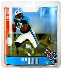 NFL Sports Picks Series 15 Vince Young Action Figure [White Pants]