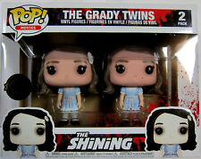 THE SHINING The Grady Twins - Funko Pop! - 2 Pack - Limited