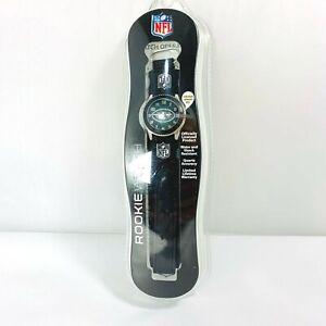NFL New York Jets Rookie watch Official Licensed Team Logo water/shock resis.