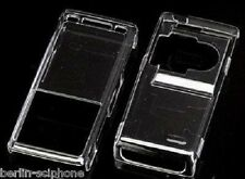 Case Crystal Case Hard Cover Case Protector Bag Pouch Sony Ericsson k800i