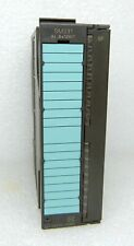 Siemens Simatic 6ES7331-7KF02-0AB0 Analog Input 6ES7 331-7KF02-0AB0 SM331