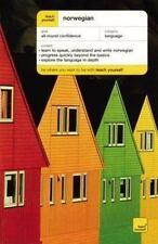 Teach Yourself Norwegian Complete Course, Simons, Margaretha Danbolt, Good Book