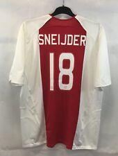 00b97b33965 adidas Ajax Home Memorabilia Football Shirts (Dutch Clubs) for sale ...