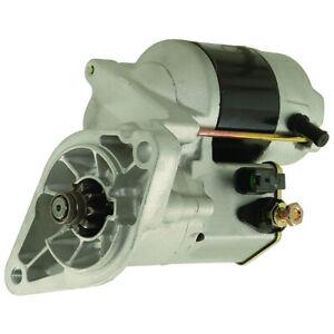 Starter - Reman 17223 Worldwide Automotive