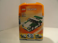 Lego Creator 3 in 1 Mini Sports Car