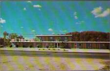(t72) Branson MO: Southern Air Motel