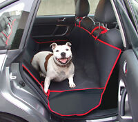 Quilted Pet Dog Boot Liner Protector For CITROEN C4 C4 C5 Picasso Grand
