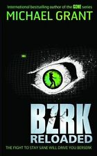 BZRK: Reloaded by Michael Grant (Paperback, 2013) New Book