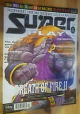 Super Play Magazine Issue 41 March 1996