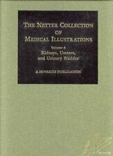 Kidneys, Ureters and Urinary Bladder (Netter Collection of Medical Illustration