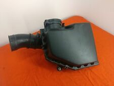 BMW OEM E60 E63 INTAKE MUFFLER FRONT AIRBOX CASE ENCLOSURE HOUSING CLEANER #2