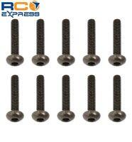 Associated Screws, M2x10mm BHCS ASC41072