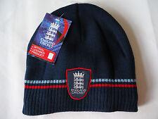 England Cricket Beanie Hat - Official ECB