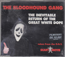 THE BLOODHOUND GANG - the inevitable return of the great white dope CD single