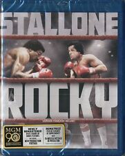 Rocky (Blu-ray Disc, 1976-2014, Canadian) BRAND NEW
