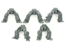 Grey Knights Paladin Squad - Legs 5x - *Big Pack*