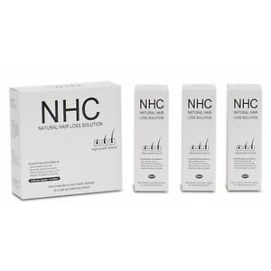 NEW New Hair Loss Treatment For Thinning Hair