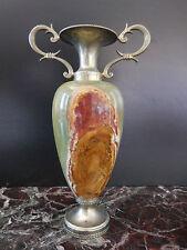 vase soliflore art nouveau art-déco CERAMIC by PN