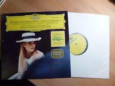 """12"""" LP - Geza Anda - Mozart Klavierkonzerte  - DGG 138783"""
