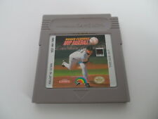 Roger Clemens MVP Baseball Game Boy Gameboy Classic (GB) Cart only