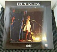 Country USA 1968 (Time Life Music – CTR-06) Dolly Parton cover