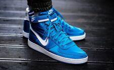 Nike Vandal High Supreme Blue Orbit Uk Size 8.5 EUR 43 318330-400