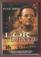 DVD - ORO Di Della Vita Con Peter Fonda (85)