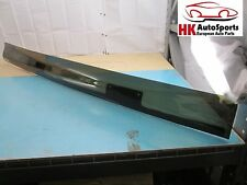 Deflecta Shield Hood Shield Bug Deflector Smoke Glass 86-97 Ford Aerostar Van