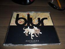 BLUR.POPSCENE.CD SINGLE
