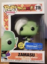 Dragon Ball Super #316 Zamasu Glow in the Dark Funko POP! Walmart Exclusive. New