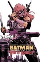 BATMAN CURSE OF THE WHITE KNIGHT #4 (2019 DC) NM 1ST PRINT MURPHY MAIN COVER A