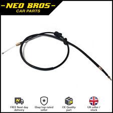 Handbrake Parking Cable for Saab 9-3 03-12, 12843729