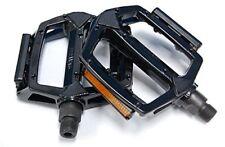 """SC Junior Alloy Platform BMX Pedal-Black  1/2"""" Quality Boxed size1/2"""