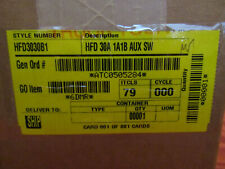 Eaton Cutler Hammer Hfd3030B1 Type Hfd Circuit Breaker 3-Pole 30-A New Open Box