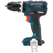 "New Bosch HDS183B 18V 18 Volt 1/2"" EC Brushless Hammer Drill Driver Cordless"
