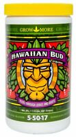 Grow More Hawaiian Bud Humic Acid Hydroponics Fertilizers & Plant Food 1.5 lbs