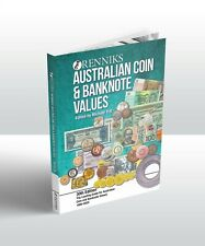 Renniks Coin & Banknote Catalogue 30th Edition (2020 issue)