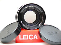 CARL ZEISS PLANAR 50/1.8  QBM FOR ROLLEI SL35 WITH TWO CAPS.MADE IN W GERMANY.