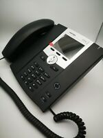 Aastra 6725ip Charcoal Phone - Brand New In Box IP phone new