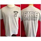 Tampa Fire Rescue Academy Shirt Aparicio Levy Tech College Medium FD EMS EMT