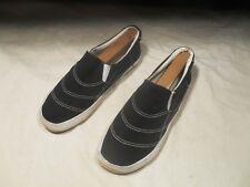 Comfort Case Ladies Tennis Shoe ~ Size M10 US~ Black